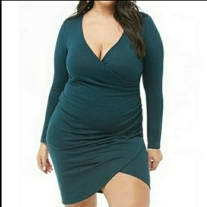 🆕️ Forever 21 | Plus Size Dress